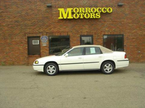 2004 Chevrolet Impala for sale in Erie, PA