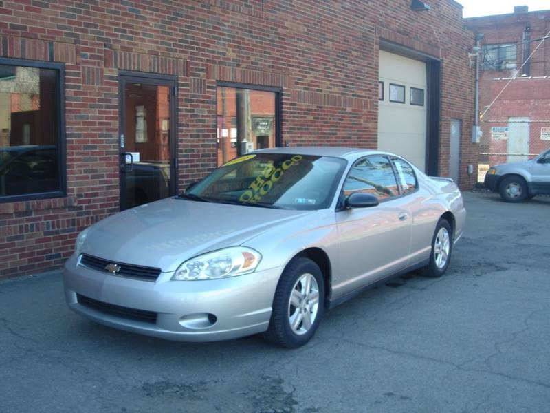 2006 Chevrolet Monte Carlo LS 2dr Coupe - Erie PA