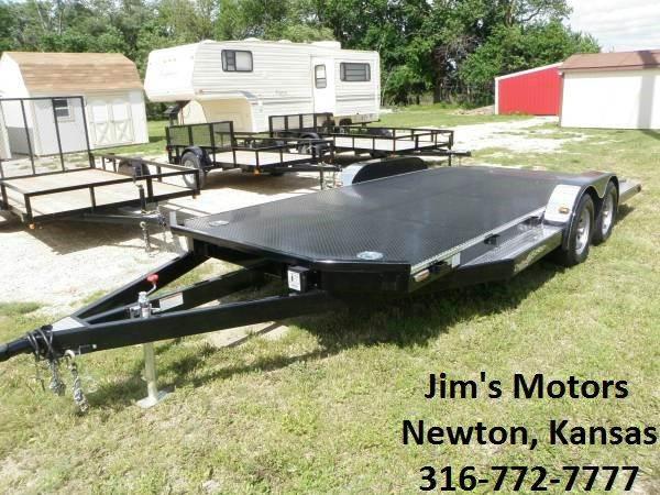 2018 102 Ironworks Challenger for sale at Jim's Motors - Standard Inventory in Newton KS