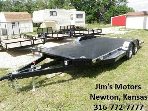2018 102 Ironworks Challenger for sale at Jim's Motors - Standard Inventory in Newton KS
