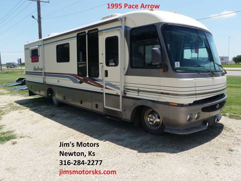 1995 Pace Arrow for sale in Newton, KS