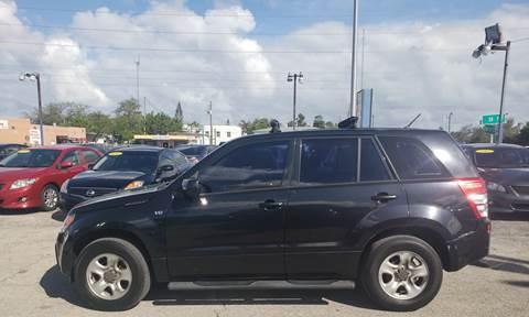 2010 Suzuki Grand Vitara for sale in Miramar, FL