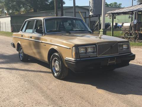 For sale volvo 240
