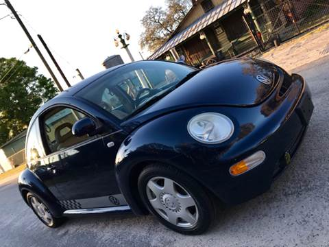 2000 Volkswagen New Beetle for sale at OVE Car Trader Corp in Tampa FL
