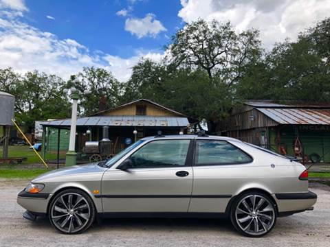 1997 Saab 900 for sale at OVE Car Trader Corp in Tampa FL