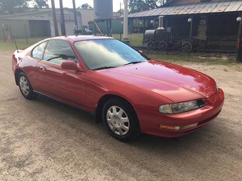 1995 Honda Prelude for sale at OVE Car Trader Corp in Tampa FL