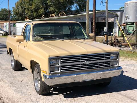 Chevrolet For Sale in Tampa, FL - OVE Car Trader Corp