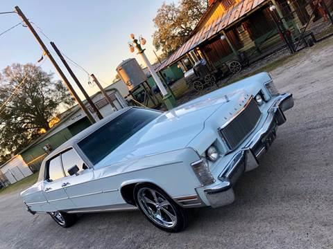 1974 Lincoln Continental For Sale Carsforsale Com