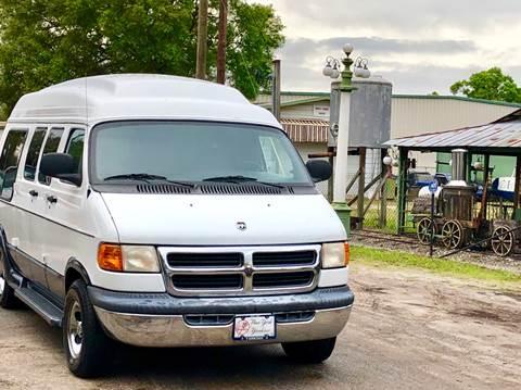 2000 Dodge Ram Van for sale at OVE Car Trader Corp in Tampa FL