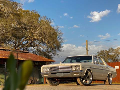 1965 Buick Deluxe Special for sale at OVE Car Trader Corp in Tampa FL