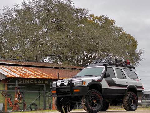 1995 Toyota 4Runner for sale at OVE Car Trader Corp in Tampa FL