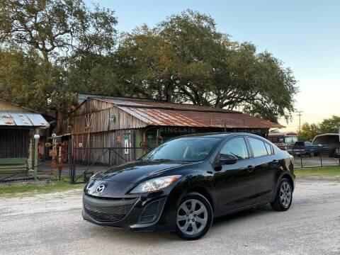 2010 Mazda MAZDA3 for sale at OVE Car Trader Corp in Tampa FL