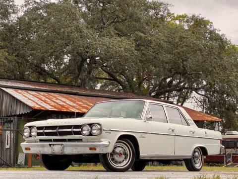 1965 AMC Rambler for sale at OVE Car Trader Corp in Tampa FL