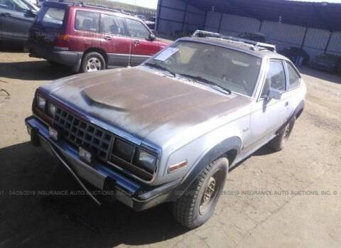1983 AMC Eagle 50 for sale at OVE Car Trader Corp in Tampa FL