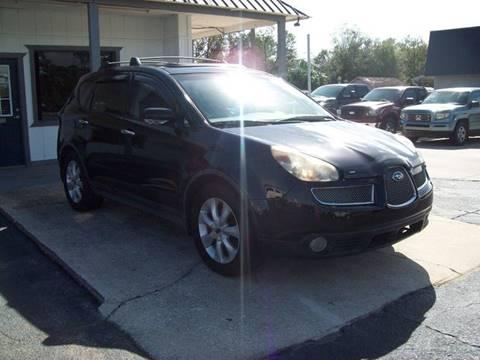 2006 Subaru B9 Tribeca for sale in St Augustine, FL