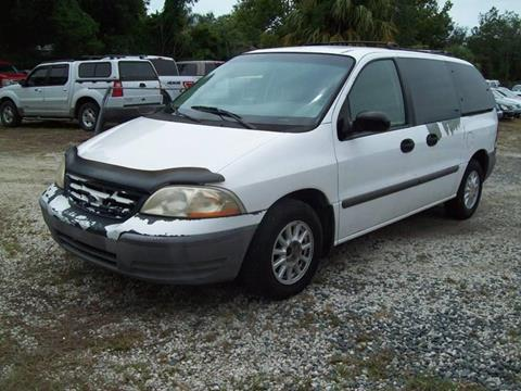 2000 Ford Windstar 2000 Ford Windstar ... : hastings ford used cars - markmcfarlin.com