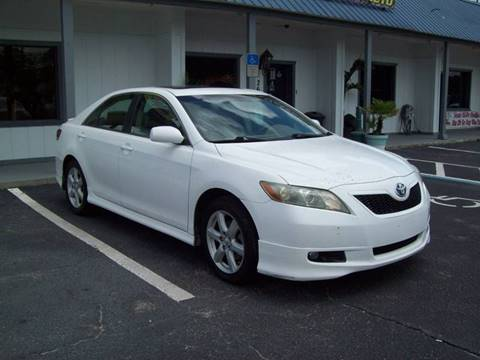 2007 Toyota Camry ...