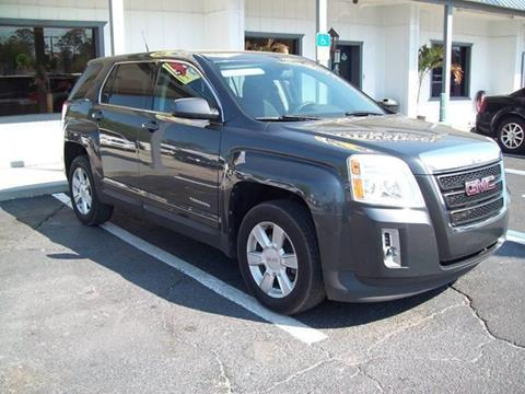 2011 GMC Terrain for sale in St Augustine, FL