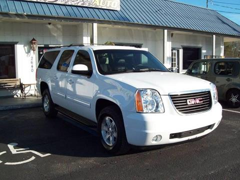 2014 GMC Yukon XL for sale in St Augustine, FL
