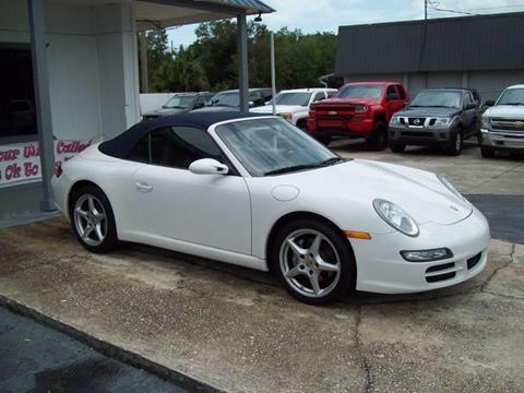 2008 Porsche 911 for sale in St Augustine, FL