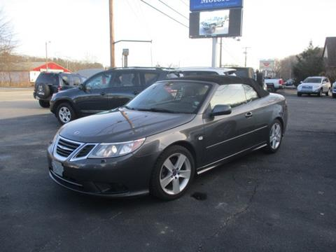 2010 Saab 9-3 for sale in Worcester, MA