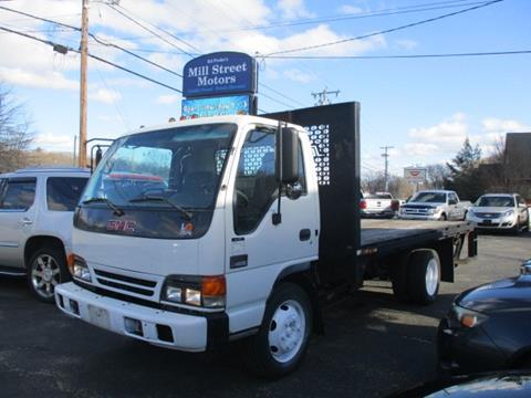 2001 GMC W4500 for sale in Worcester, MA