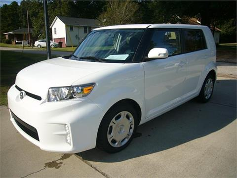 2014 Scion xB for sale in Greenwood, SC