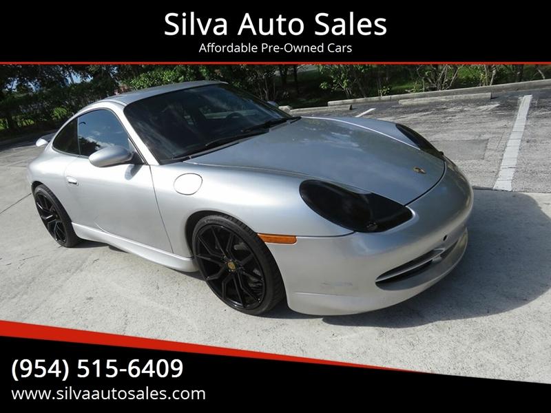 Silva Auto Sales - Used Cars - Pompano Beach FL Dealer