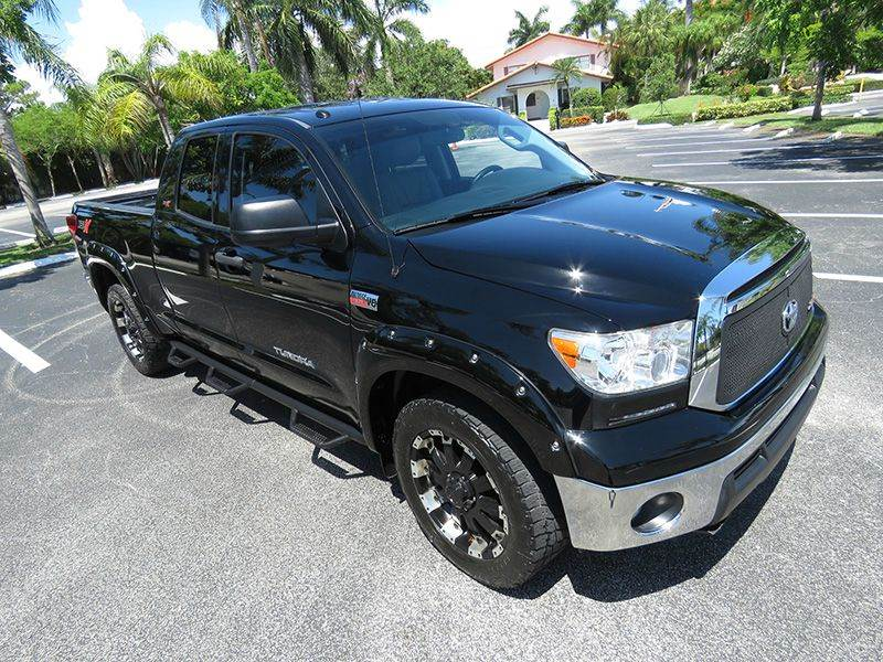 2013 Toyota Tundra for sale at Silva Auto Sales in Pompano Beach FL