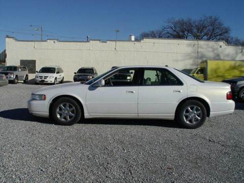 Cadillac Seville For Sale in Wichita, KS - Carsforsale.com®