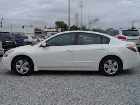 Nissan Altima For Sale In Wichita Ks