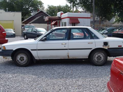 1989 Toyota Camry for sale in Wichita, KS