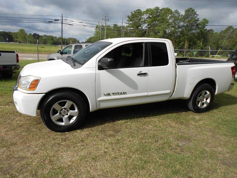used nissan titan swb ky not sale cab se truck for murray king specified