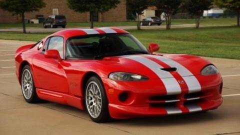 Dodge viper for sale in kentucky carsforsale 2001 dodge viper for sale in geneva al publicscrutiny Choice Image
