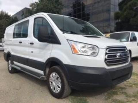 2016 Ford Transit Cargo for sale in Garden Grove, CA