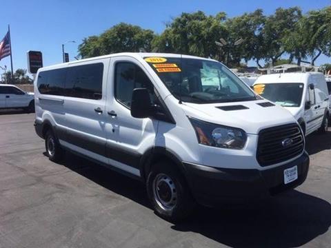 Auto Wholesale Company - Commercial Vans For Sale - Santa