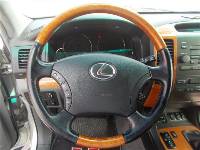 2004 Lexus GX 470 4WD 4dr SUV - Omaha NE