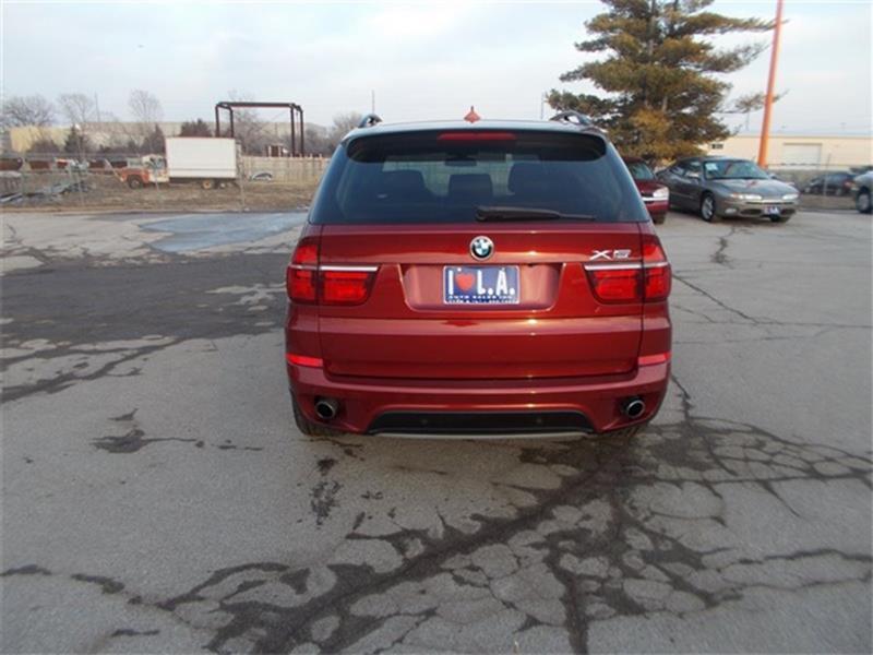 2013 Bmw X5 AWD XDrive35i 4dr SUV In Omaha NE
