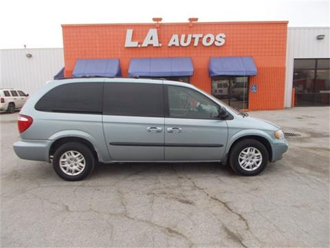 2003 dodge grand caravan for sale in omaha ne. Black Bedroom Furniture Sets. Home Design Ideas