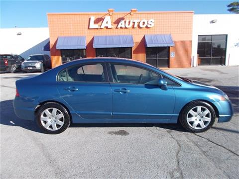 2006 Honda Civic For Sale In Omaha, NE