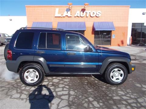 2006 Jeep Liberty for sale in Omaha, NE