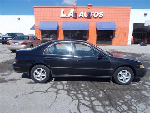 1996 Honda Accord for sale in Omaha, NE
