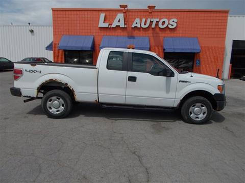 2007 ford f150 king ranch colors