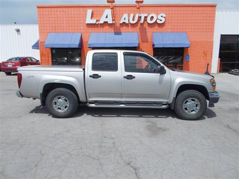 2008 GMC Canyon for sale in Omaha, NE