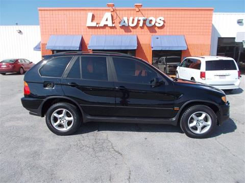 2002 BMW X5 for sale in Omaha, NE