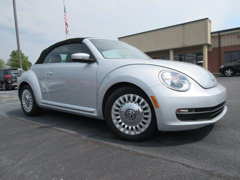 Volkswagen beetle for sale in kentucky for Tapp motors inc owensboro ky