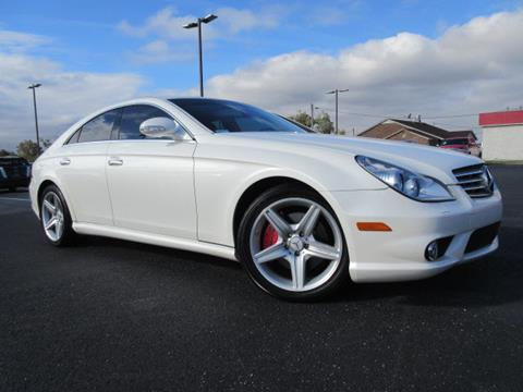 2008 Mercedes-Benz CLS for sale in Owensboro, KY