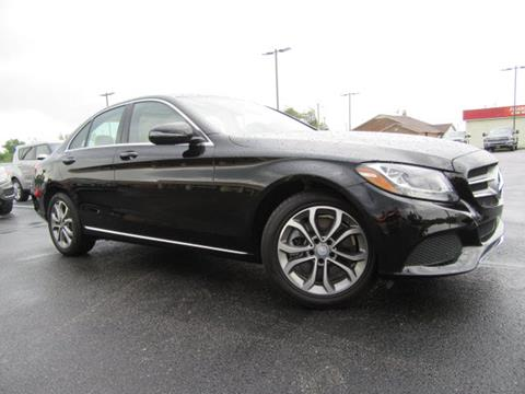 Used mercedes benz for sale in owensboro ky for Tapp motors inc owensboro ky