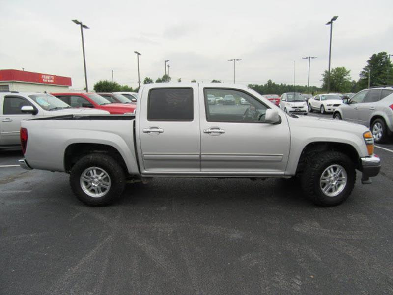 2012 gmc canyon 4x4 sle 1 4dr crew cab in owensboro ky tapp motors inc contact publicscrutiny Image collections