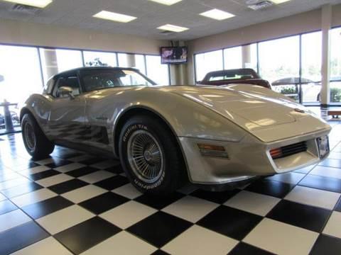 1982 Chevrolet Corvette for sale in Owensboro, KY
